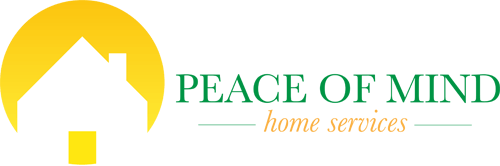Peace of Mind Home Services LLC logo